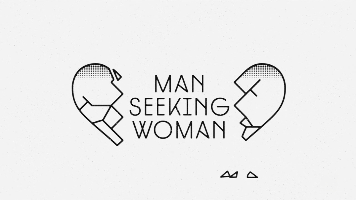 Form Woman Man Cork Seeking