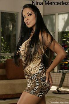 Nina The Latina Eastbay Cm