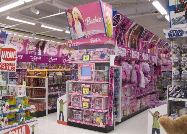 Pink Shop Iii Warsaw Sex Shops