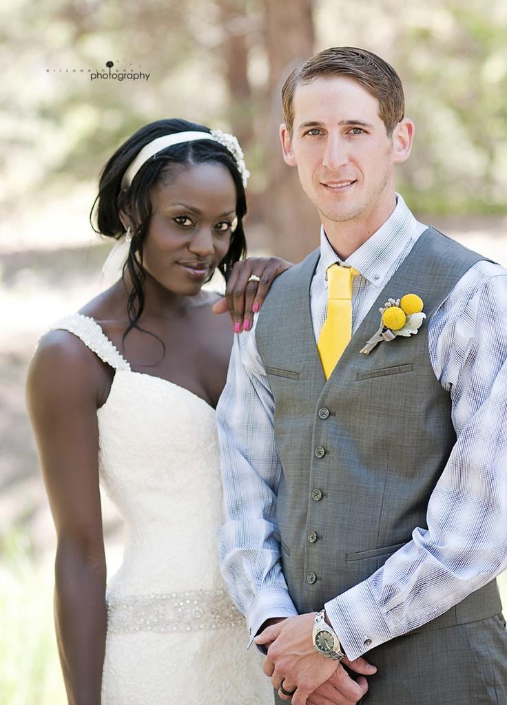 German Success Couple Courtship