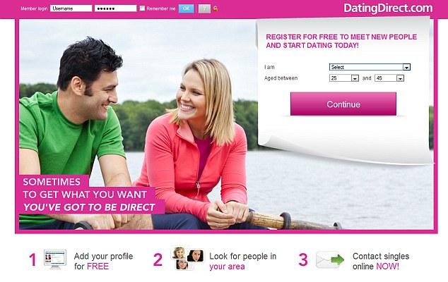 Dating E Maintenance