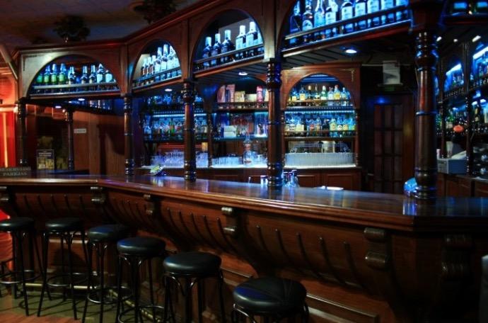Sexies Swinger Club Kamelot Malaga Pub