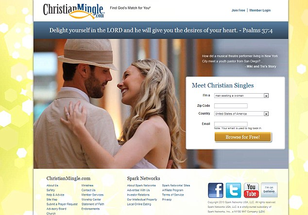 Christian Dating In South Africa