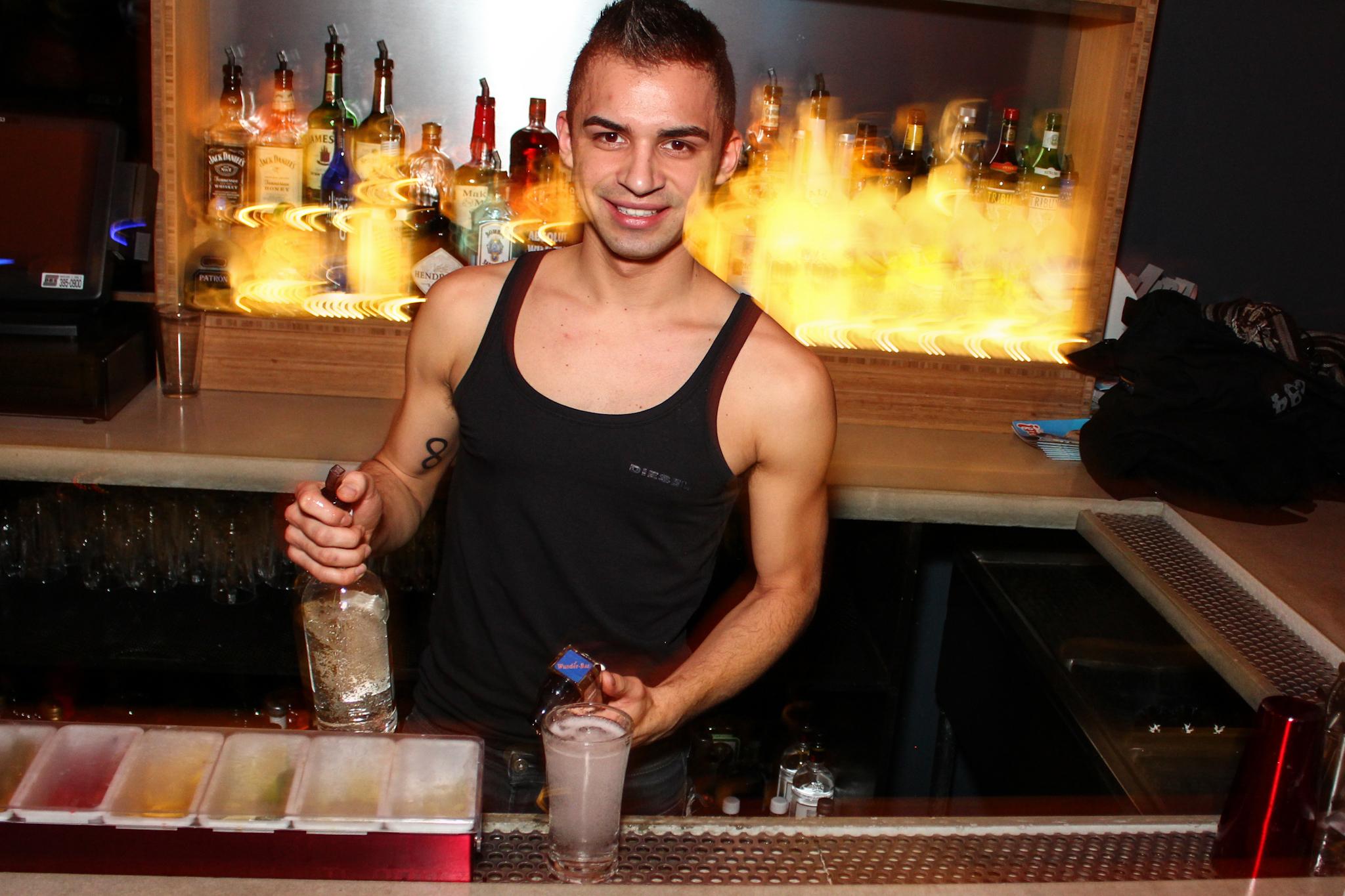 Bar Icon Cardiff Gay