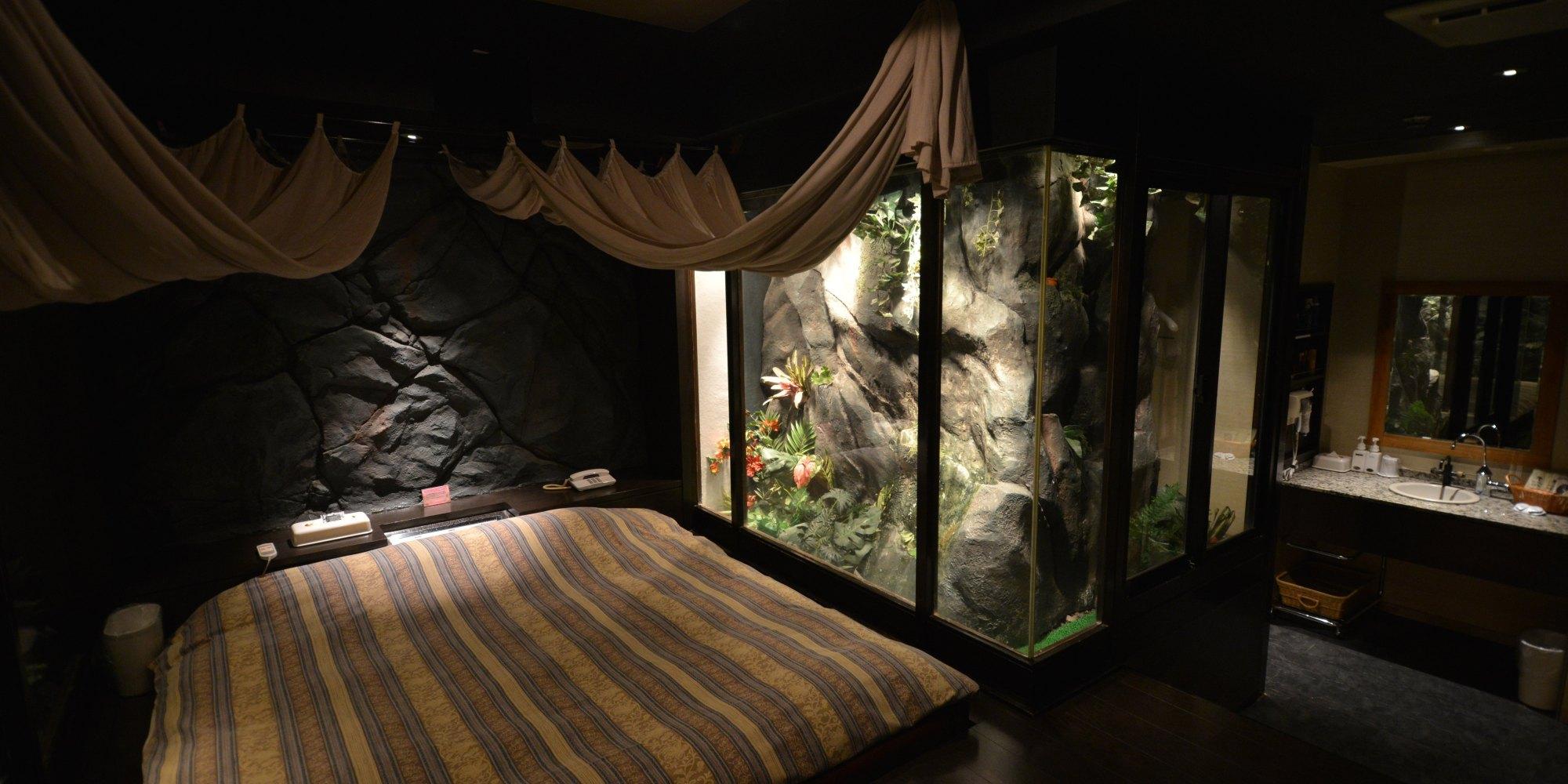 Librera Love Hotel Hotels Tokyo Furu