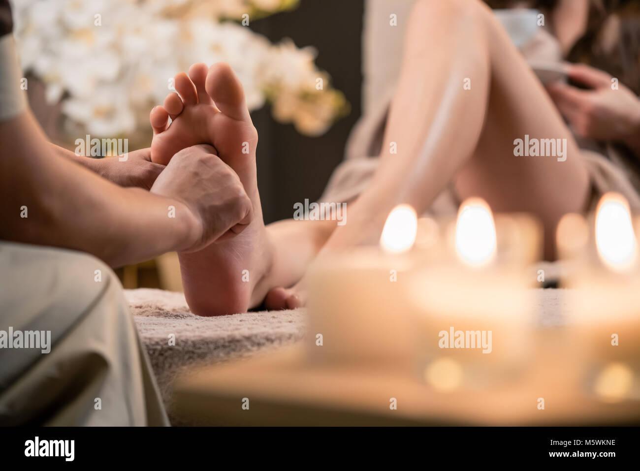 Kuala Massage Lumpur Spa Parlors Fuji