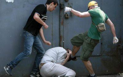 Dunedin Kiev Gay Sauna Blindage