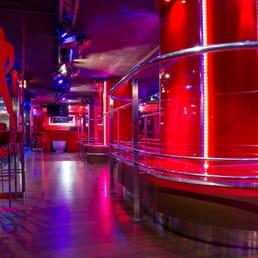 Magnum In Spain Barcelona Club Strip