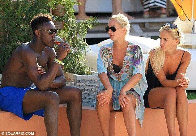 Costa In Orlando Orida Dating African American