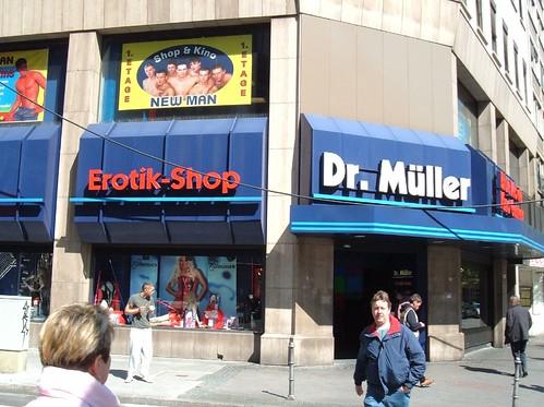 Frankfurt Dr Sex Shops Mller
