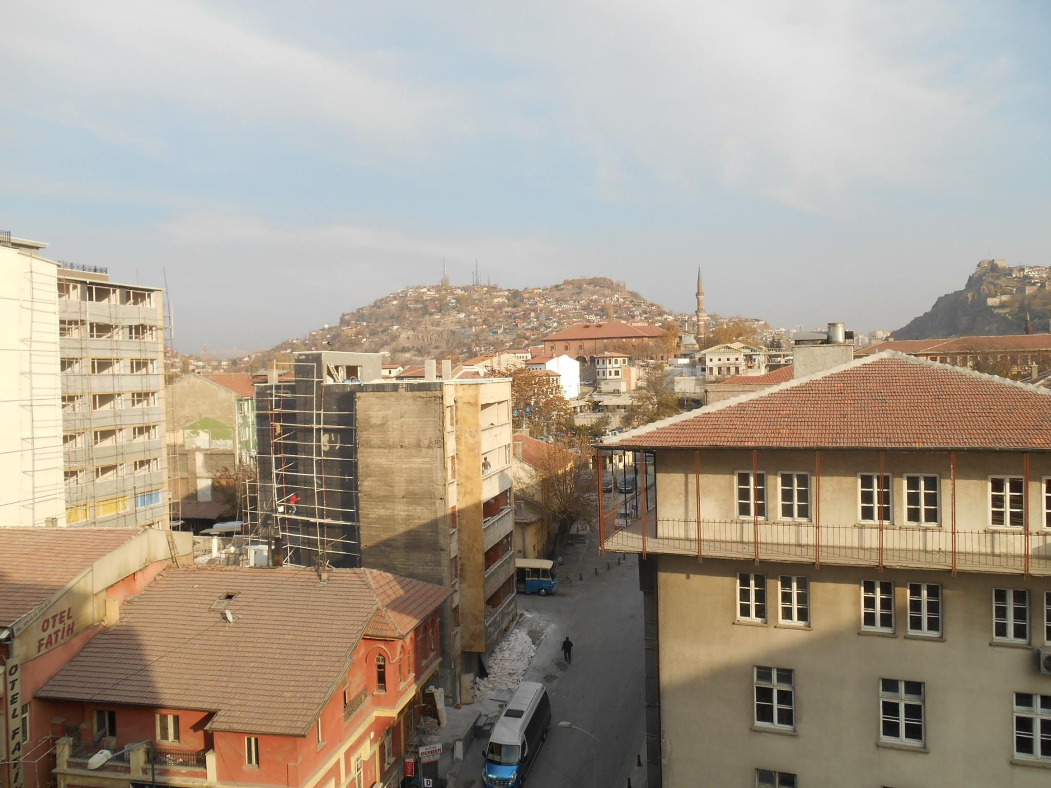 Ankara Love Turkey In Hotels