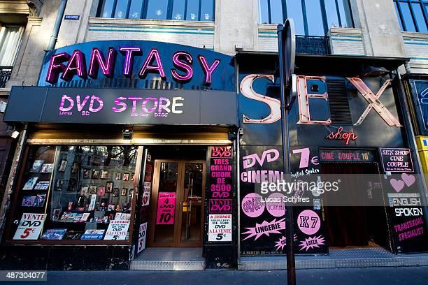 Sex Shops In Vadodara France