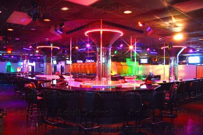 Club Show Strip Tel Philadelphia