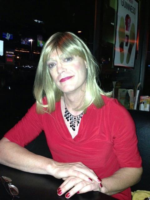 Meet Transgender Pullman