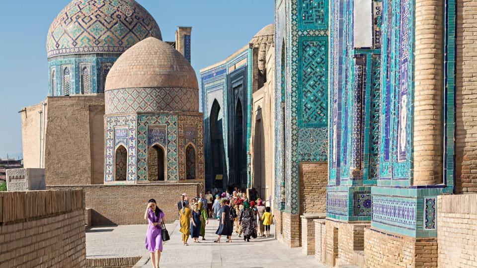 Services Samarkand Uzbekistan In Adult