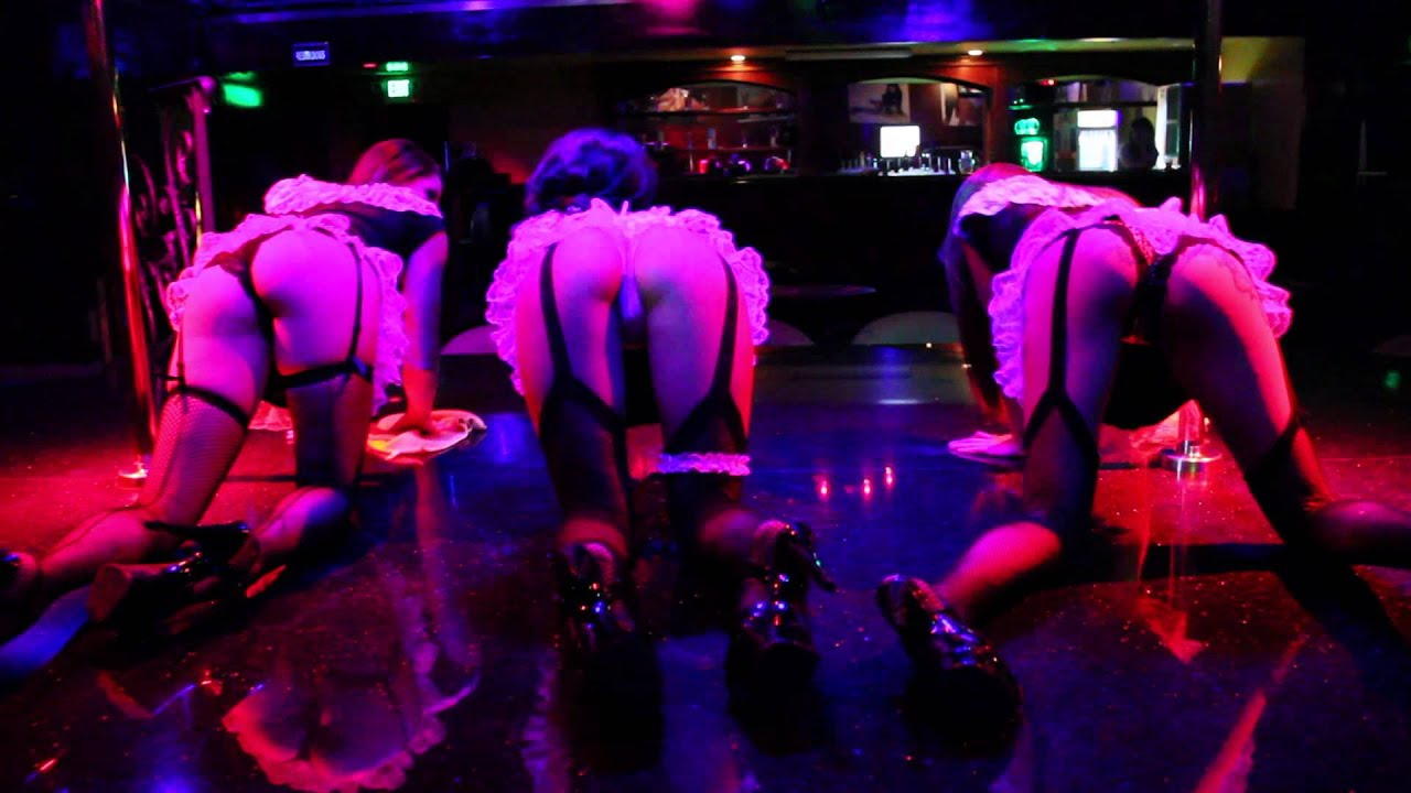 Deja Vu Showgirls Los Angeles Strip Club