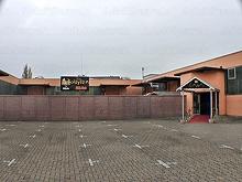 Strip Club In Hamburg Germany