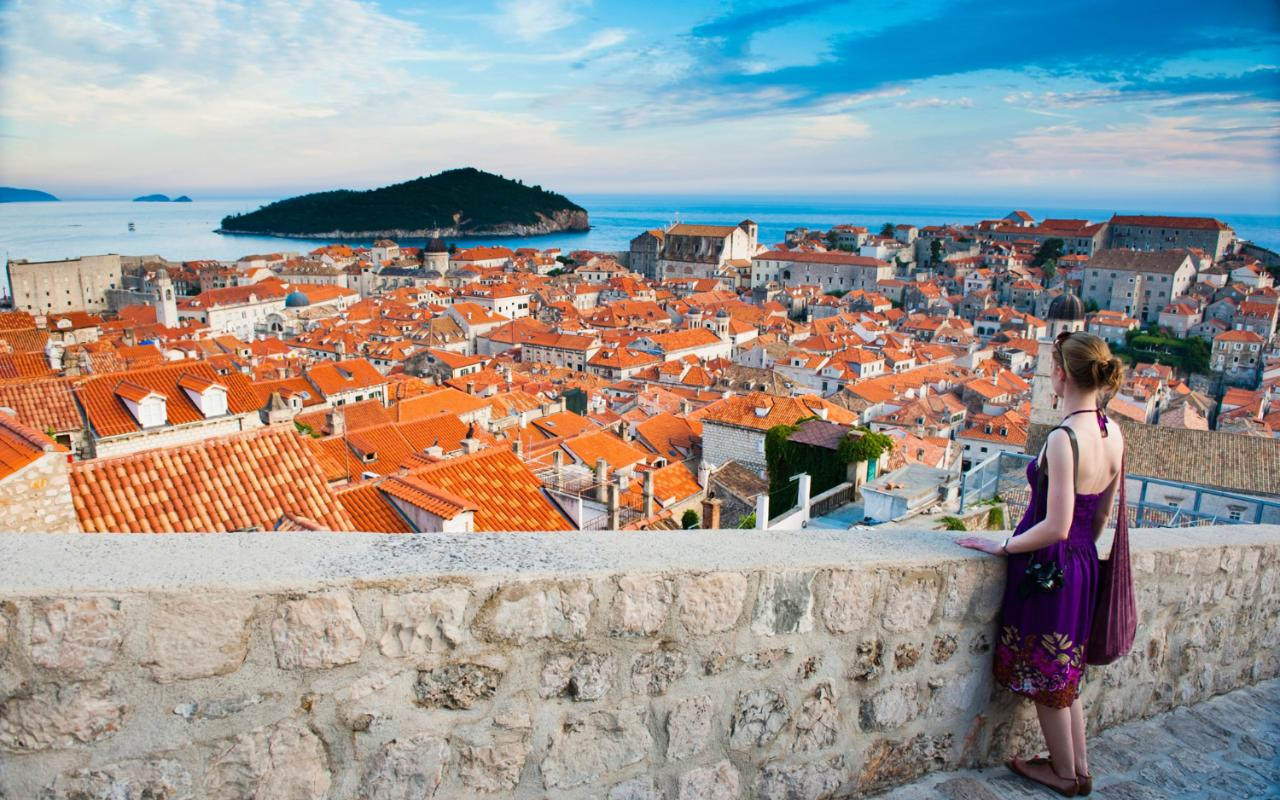 Services Dubrovnik Adult Croatia In