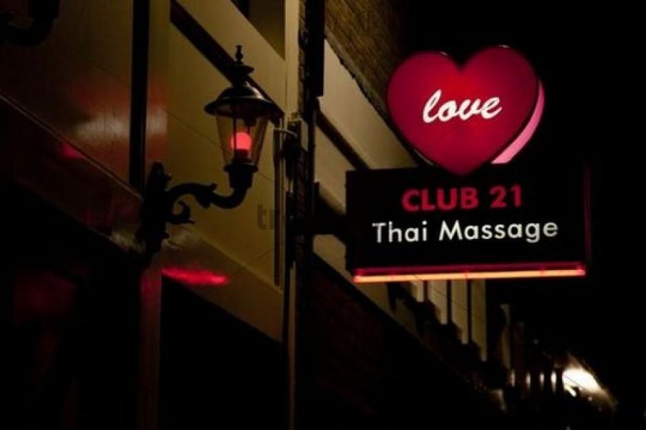 Massage Amsterdam Thai