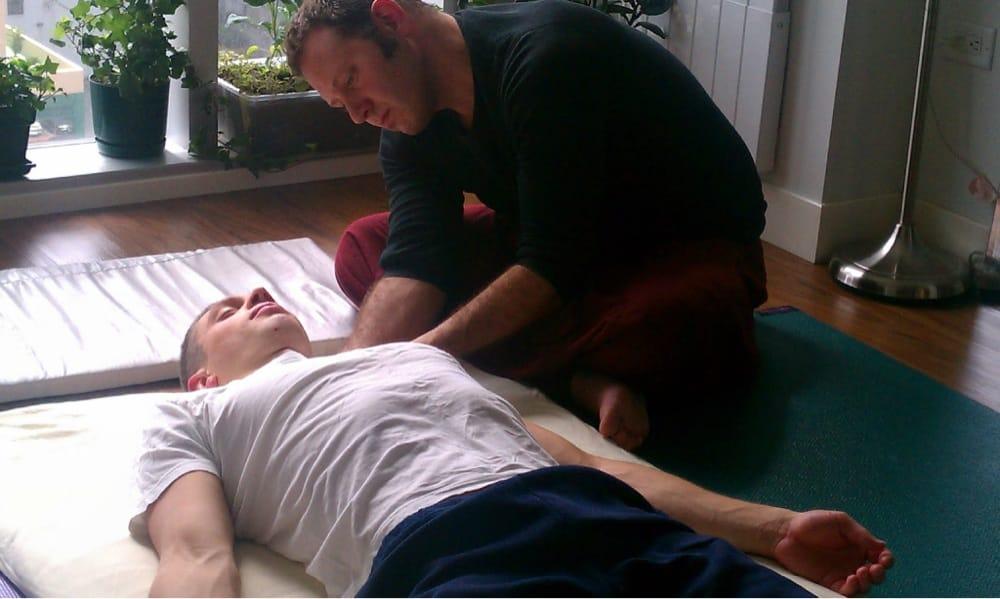 Saint Joseph Thai Massage