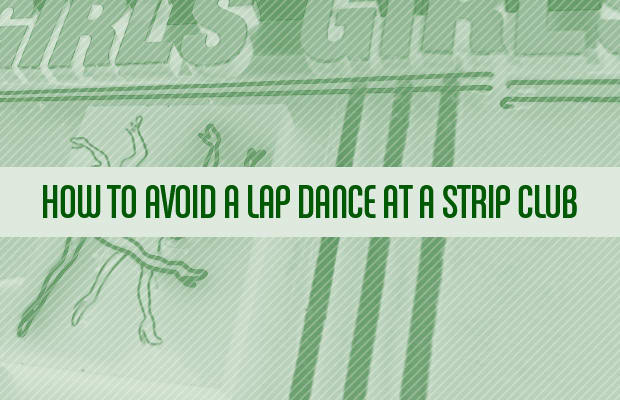 How To Behave In Strip Club