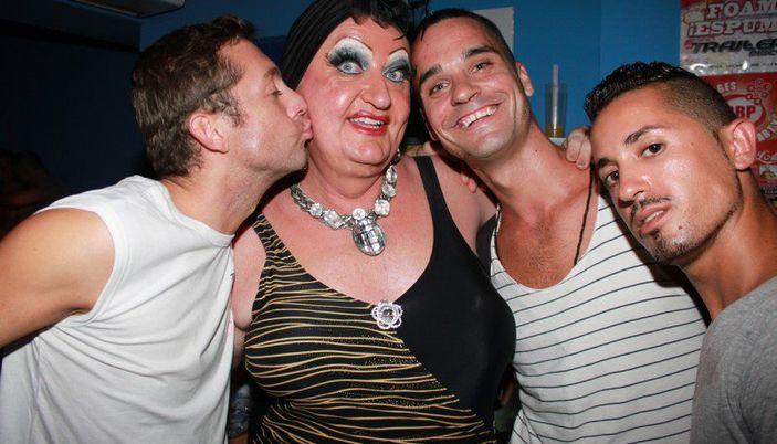 Coxx Club Budapest Gay