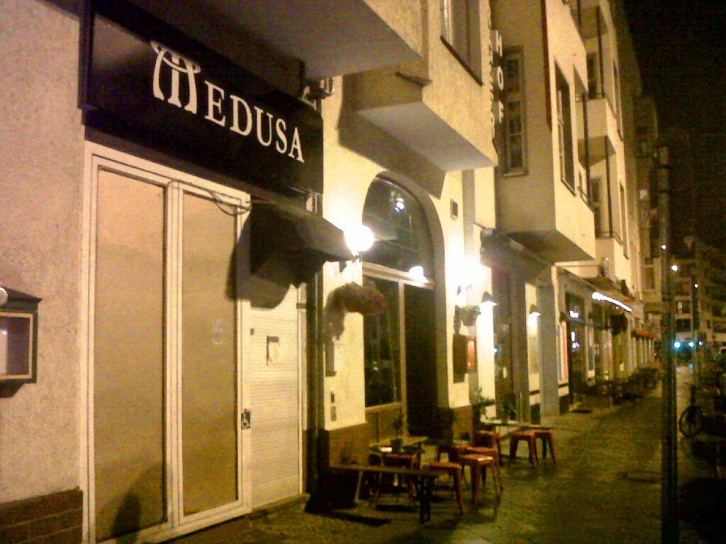 Brothels Berlin Cheri Mon Bar