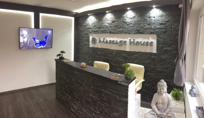 Massage House Budapest Parlors
