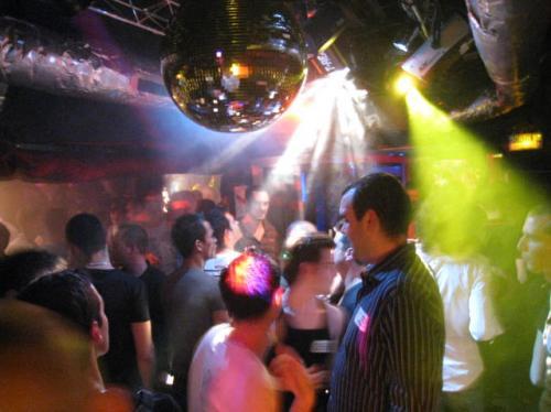 Club Gay Addikt Paris