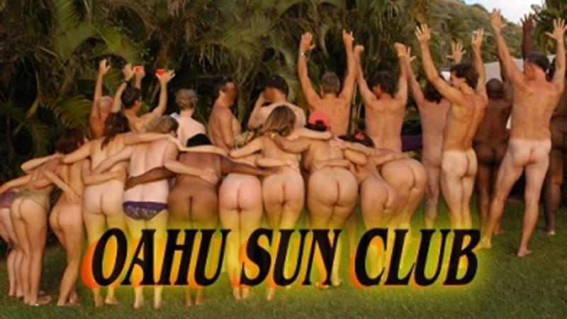 Swinger Honolulu Oahu Club Sun