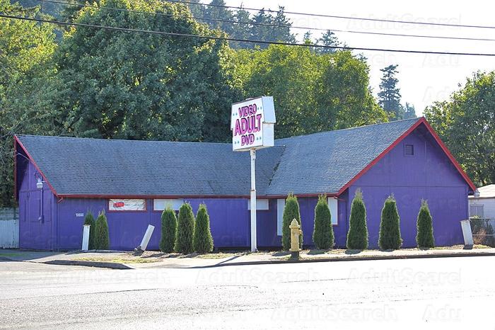 Portland Shops Frolics Sex