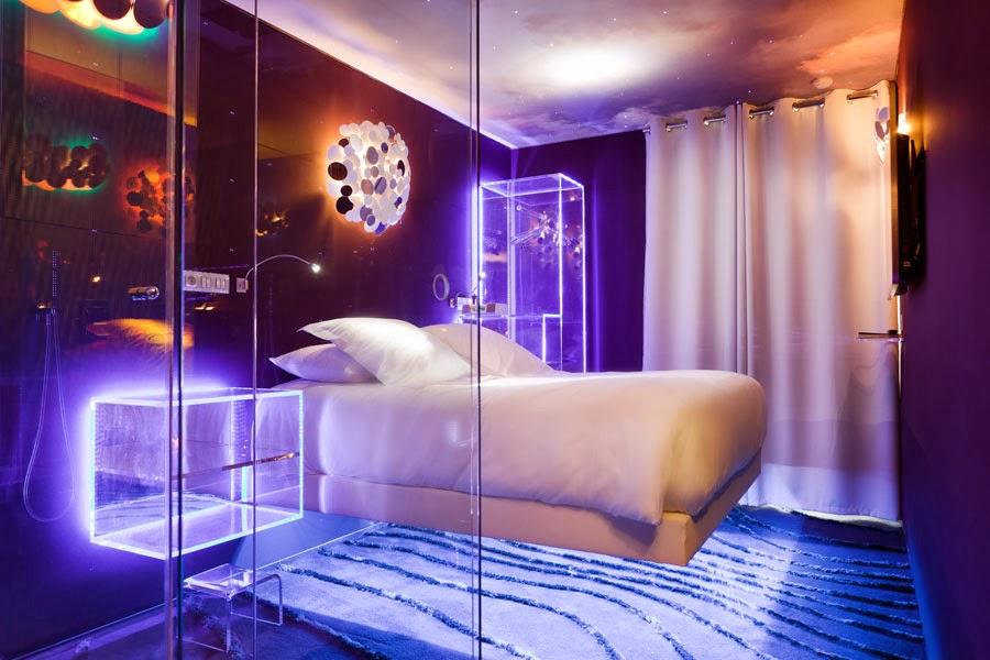 Hotels In Paris France Love