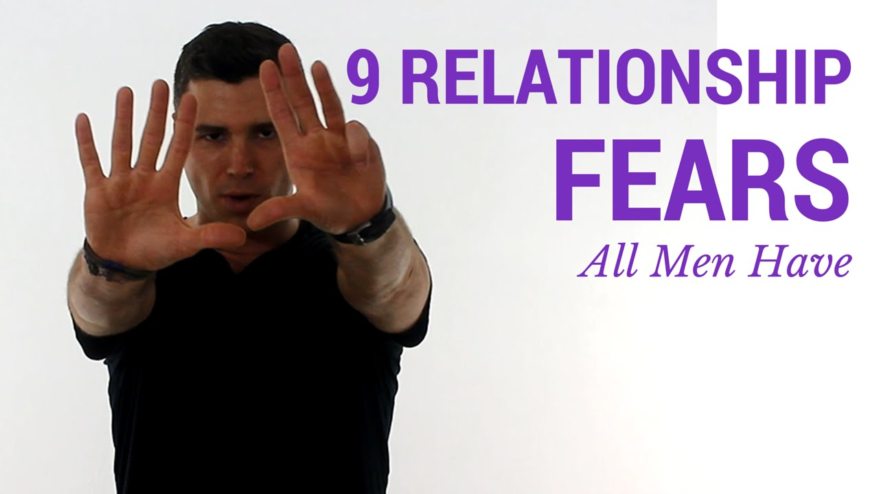 Relationships Dating Fears