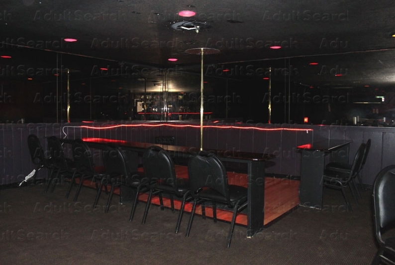 Club In Portland Strip