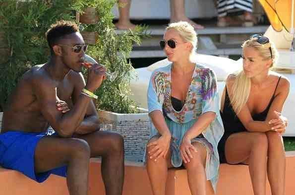 Orlando In Orida Dating French American