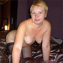 One-night 55 Seeking Blond 50 Man Stand Woman To
