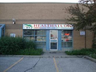 Highpark Parlors Massage Studio Hautnah Wellness Hamburg