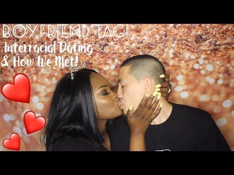 Dating Asian Black Fling