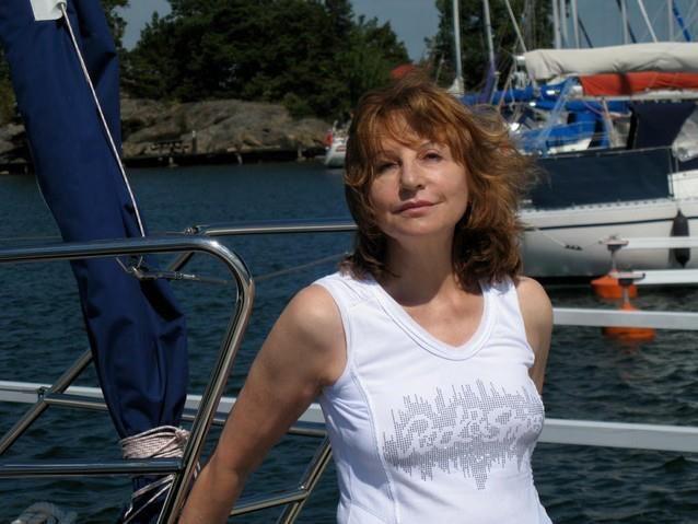 Eliana 60 Ashleymadison Seeking Woman 55 Man To