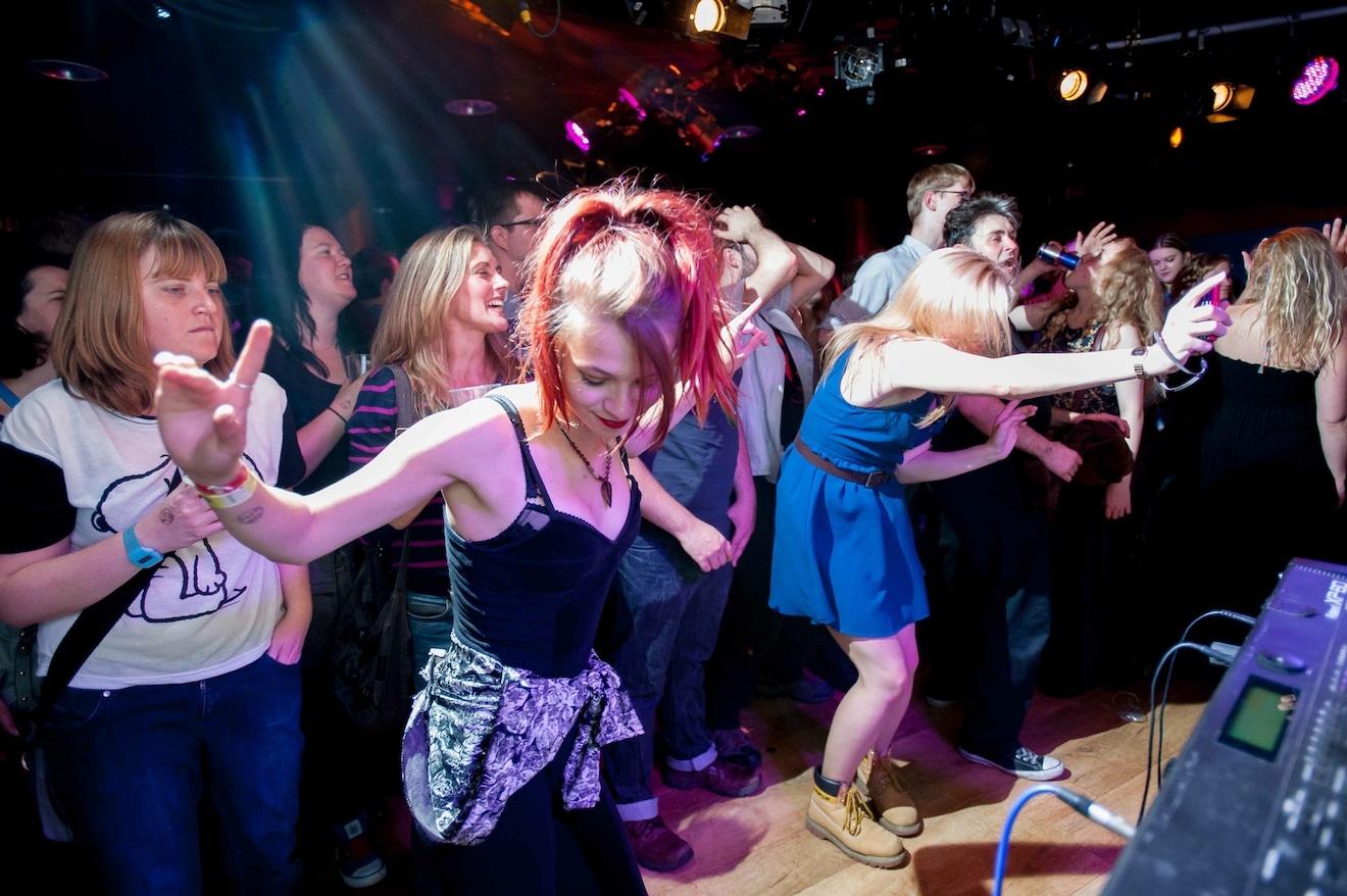 Love Mainz Night Club