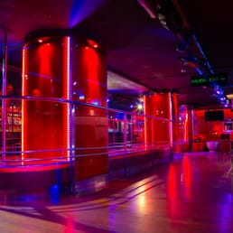 Strip Club In Barcelona Spain
