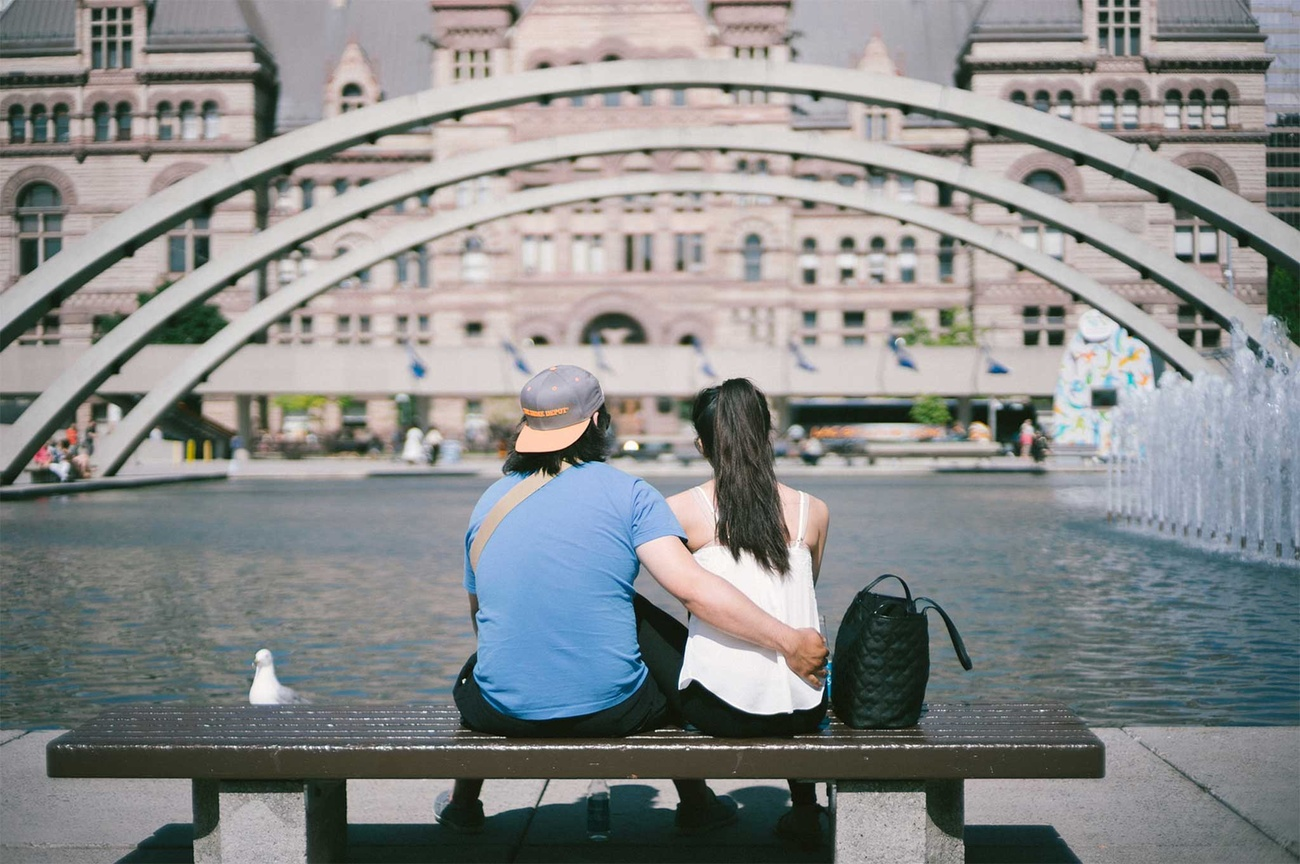 Dating Places Toronto