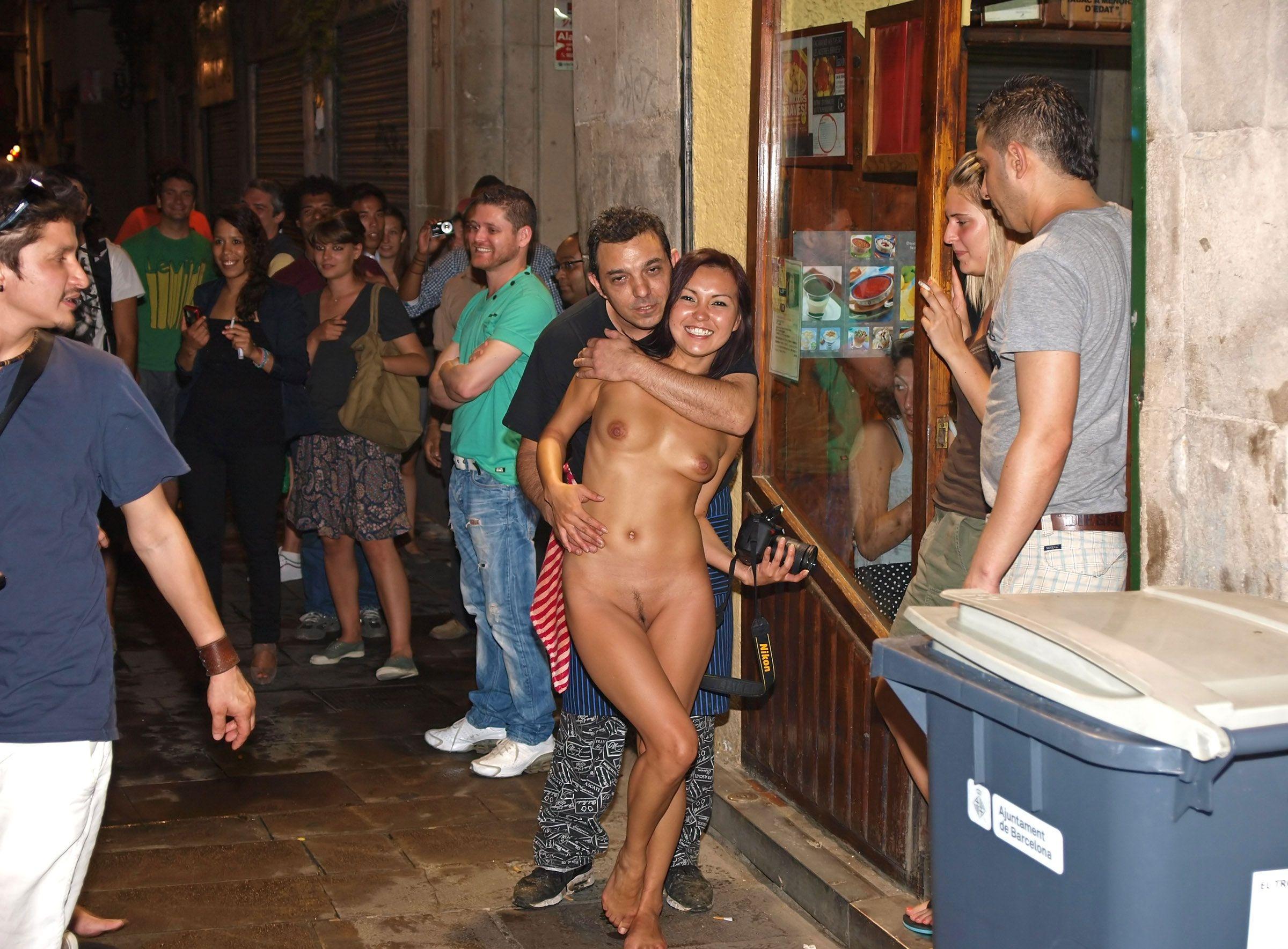 Club 36 Spain Strip