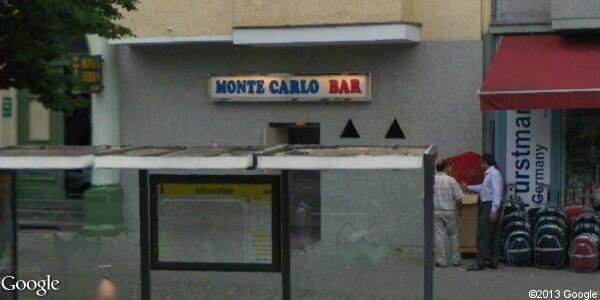 Mon Cheri Bar Berlin Brothels