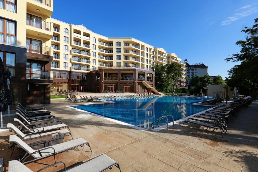 Love Hotels In Golden Sands Bulgaria