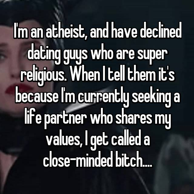 Scene Seeking Man Bitch Woman Kitchener Atheist In