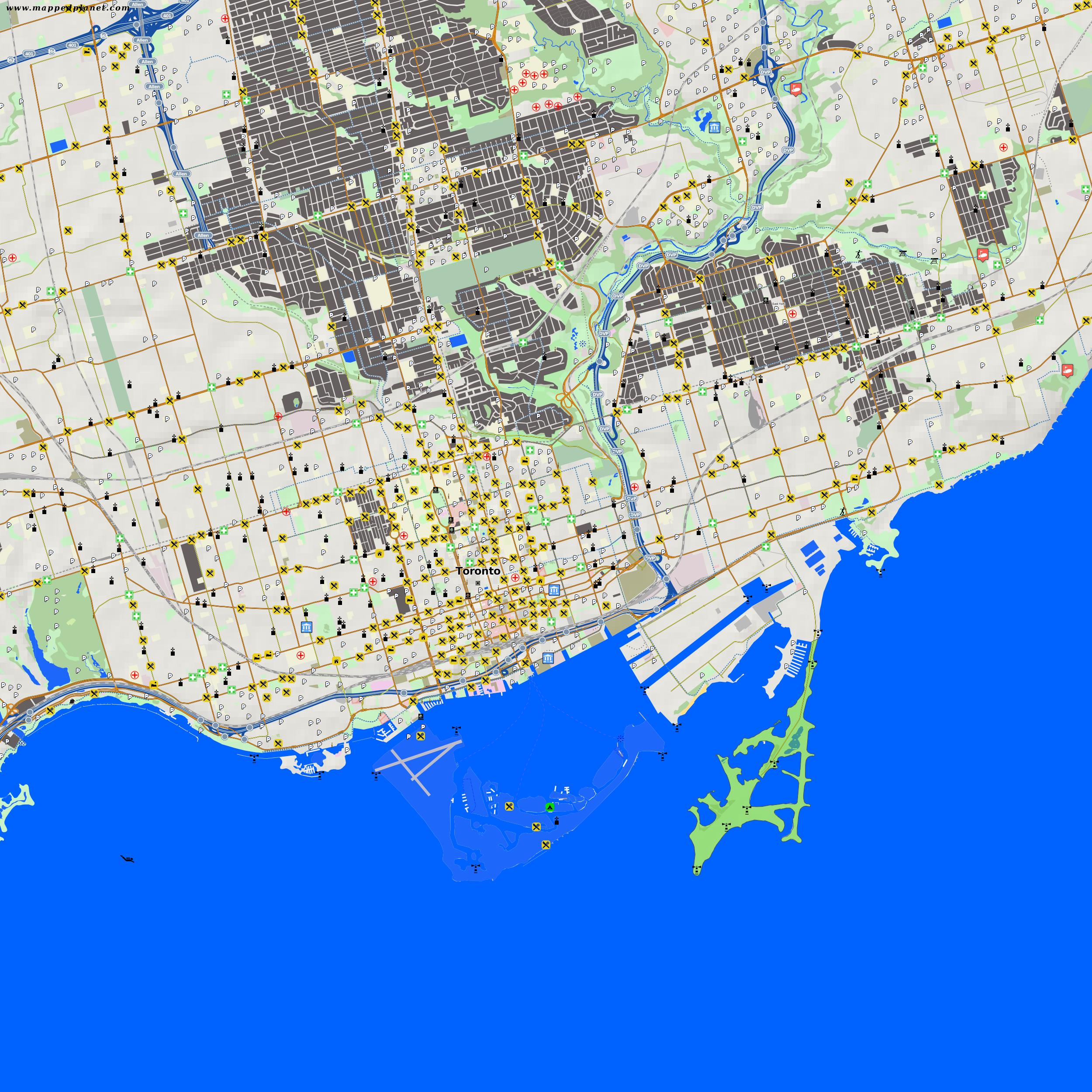 Toronto And Areas Escort Surrounding