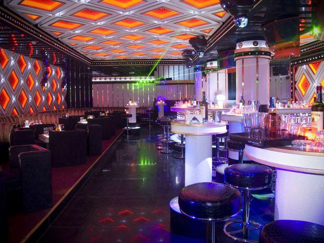 Protonmail Bansko In Bulgaria Club Strip