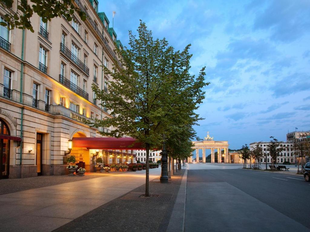 Berlin Hotels Love Q Hotel
