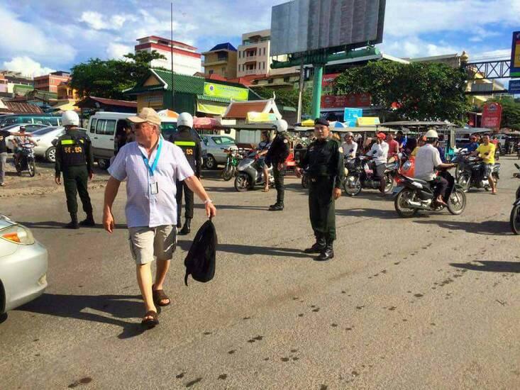 Asian Cambodia Sihanoukville Agency Escort In